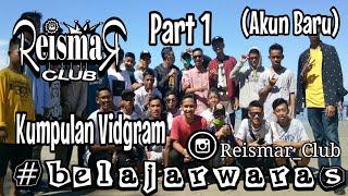 preview picture of video 'Vidgram Kotabaru REISMAR CLUB part 1 (akun baru)'