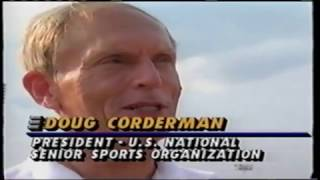 1993 Baton Rouge - ESPN special segment presented by Jim Simpson