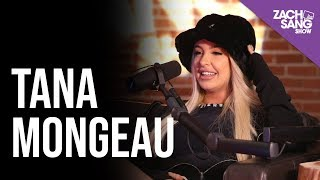 Tana Mongeau Talks Jake Paul Wedding, Billie Eilish & Mac Miller & More