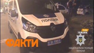 Ограбление ломбарда в Киеве: как действовали преступники и что нашло следствие