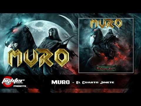 Muro Streaming New Album \'El Cuarto Jinete\'   Music News @ Ultimate ...