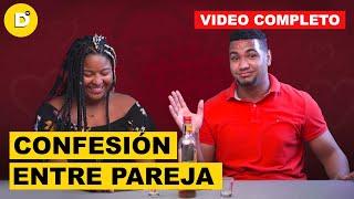 Confesiones Entre EX PAREJAS (#25 - Patria & Ricardo) - Ducktapetv (VIDEO COMPLETO)