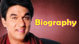 Mukesh Khanna - Biography - Download this Video in MP3, M4A, WEBM, MP4, 3GP