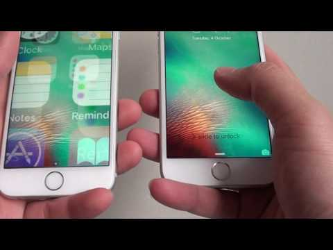 How to Tell the Difference Between iPhone 6 and 6S