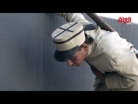 شاهد بالفيديو.. #خاتون | خطة الزئبق وشريكته التي أنقذت الحارة من الجوع وقضت على الجنود