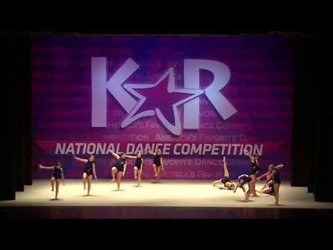 People's Choice// THE RENEGADE - My Girls Dance Center [Birmingham, AL]