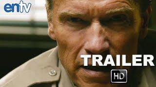 Arnold Schwarzenegger - Official Trailer - The Last Stand