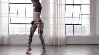 Lexy Panterra Twerk Freestyle