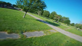 Less than friends: Medium Sean - FPV Freestyle