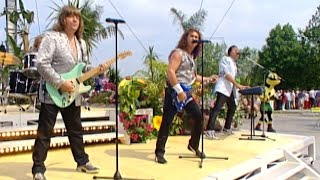 Sweet - Do It All Over Again - ZDF Fernsehgarten 23.06.2002 (OFFICIAL)