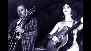 Wanda Jackson – Funnel of love (1960)