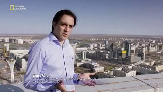 Geleceğin Şehri Astana