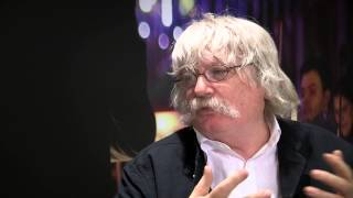 Karl Jenkins speaks to Classic FM