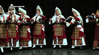 preview picture of video 'ELEFTHERIA 2013  100 xronia kilkis 20 xronia Lykeio Ellinidwn Kilkis'