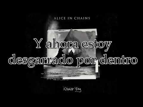Alice in chains - so far under (subtitulado)