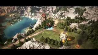 VideoImage1 Might & Magic: Heroes VII