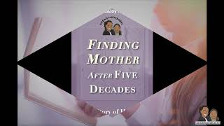 Finding Mother after Five Decades - Promo