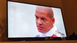 Cisco and peter gunz love and hip hop New York almost fight then becomes friends again