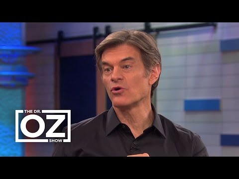 Video Dr. Oz Shares Healthier Ways to Cook Vegetables