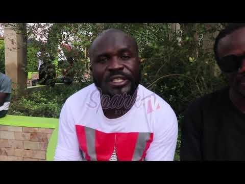 Madrat mocks Nigerian artists over flopped concerts
