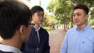 Hong Kong divided over its future, 20 years after UK handover