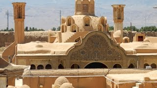 Kashan, posiblemente la ciudad más antigua del mundo, en Irán