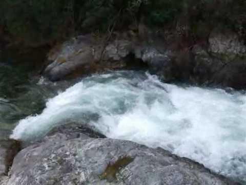 Rio Verde de Istán - El Canalón