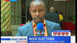 NOCK elections to take place today