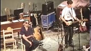 R.E.M. - April 28 1991 - My Youngest Son Came Home Today - Mountain Stage - Charleston WV