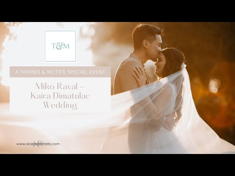 T&M Shares Suppliers' Video of Miko and Kaira
