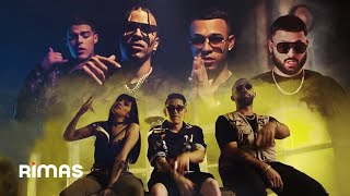 Mi Llamada RMX   Lyanno, Rauw Alejandro, Lunay, Alex Rose, Cazzu, Eladio Carrion, Lenny Tavarez