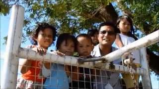 Magkasama Tayo sa Kwento ng Pasko (Christmas Station ID 2013 of Bongabon, Nueva Ecija)