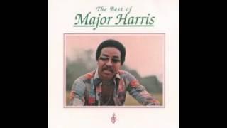 Major Harris - Teach Me Tonight