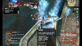 RM Archlord Castle Siege 7/8/08