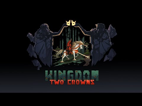 Kingdom Two Crowns: Shogun - Teaser Trailer thumbnail