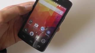 REVIEW: LG Lucky TracFone Android Smartphone (L16C)