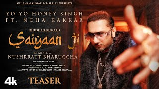 Saiyaan Ji Song Lyrics in English– Yo Yo Honey Singh | Mp3 Direct Download