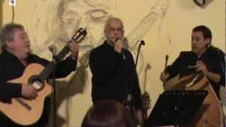 preview picture of video 'JULIO ALTAMIRANO Y 2 DE SIEMPRE - DIOS A LA UNA.wmv'