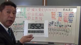 立花孝志が【ホリエモン】に見てもらいたい動画NHKから国民を守る党・衆議院選挙候補者の条件について