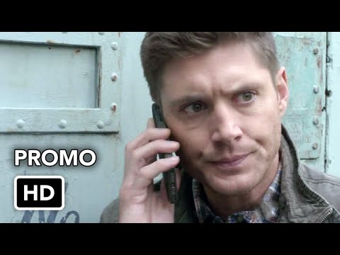 Supernatural 11.10 (Preview)