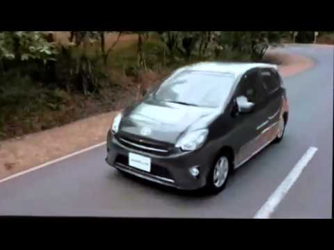 Toyota Wigo Philippines Commercial