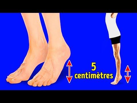 Les exercices pour le renforcement des muscles du dos boubnovskogo vidéo