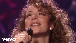 Mariah Carey - I'll Be There (Official Music Video)