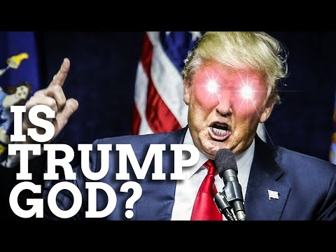 Is Trump God? (pray for Trump) | 2020 The Serfs