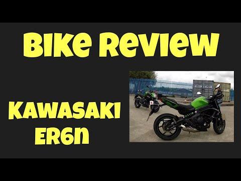 Training – School – Bike – Review – Kawasaki – ER6n – 650cc – DAS – Manchester