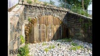 Haunted Virginia: Church Hill Tunnel