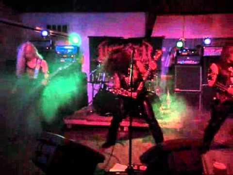 unholylust california death metal