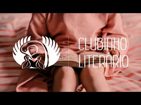 Clubinho Literário: os melhores clássicos infanto-juvenis