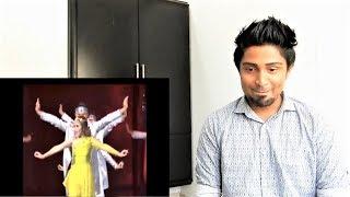 Ayu Ting Ting - Ram Chahe Leela REACTION