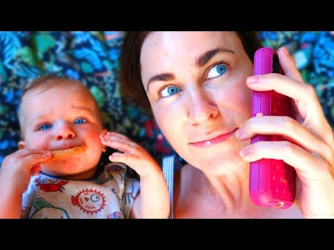 Baby Pregnancy News | Growing our Family to 6 Kids